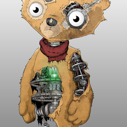 Bear Bot. All rights reserved.
